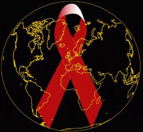 Per un mondo senza l'AIDS