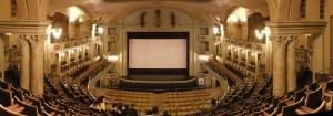 Il cinema Odeon