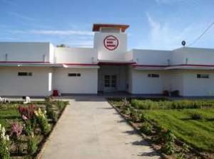 Uno dei tanti ospedali di Emergency nel mondo
