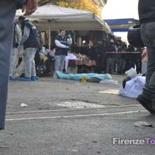 Omicidio a Firenze