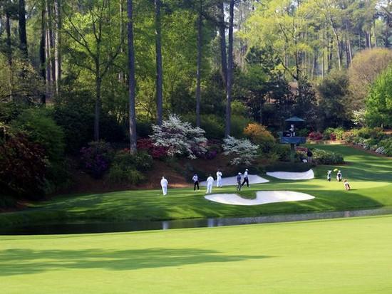 Masters di Augusta (Georgia - USA)