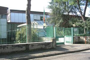 foto scuola Don Milani