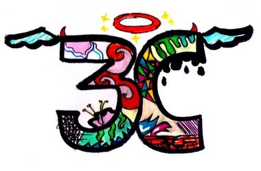 Il logo della 3^C